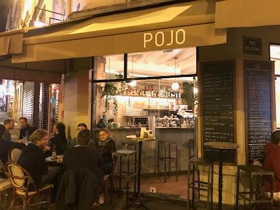 photo du restaurant POJO