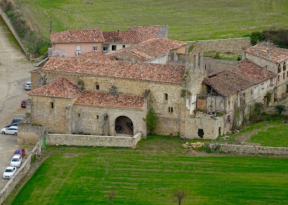 Monasterio de Santa María de Vadillo