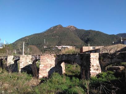 Centro de interpretación Parque Natural Serra d'Espadà