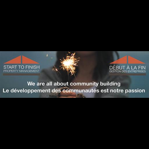 Gestion de propriété Start to Finish Property Management à Moncton (NB) | LiveWay