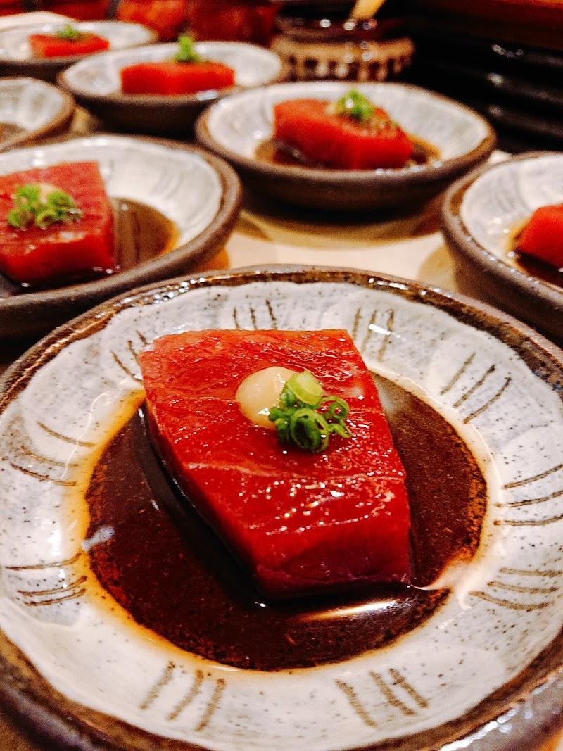焼とり 熟成魚 木崎