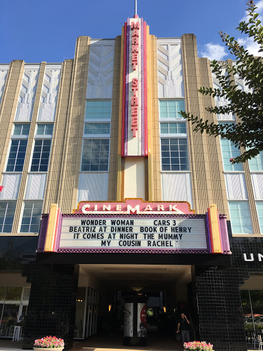 Movie Theater «Cinemark at Market Street», reviews and photos, 9595 Six Pines Dr #8200, The Woodlands, TX 77380, USA