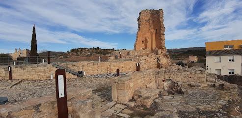 Castell de Solivella
