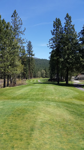Golf Course «Plumas Pines Golf Resort», reviews and photos, 402 Poplar Valley Rd, Blairsden-Graeagle, CA 96103, USA