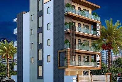 A7architectsGurgaon