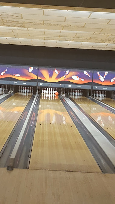 AMF Colonial Lanes