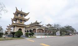 Viet-Nam Buddhist Center