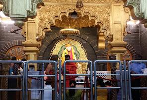 Sai Baba Temple Dilshuknagar