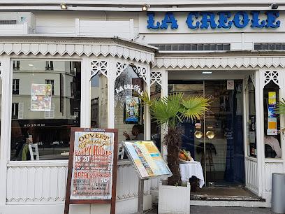 photo du restaurant La Créole