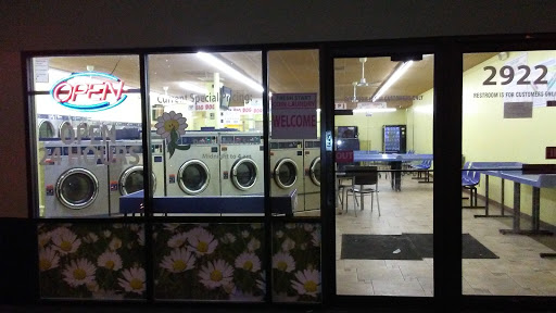 Laundromat «Fresh Start Coin Laundry», reviews and photos, 2922 Roosevelt Blvd, Clearwater, FL 33760, USA
