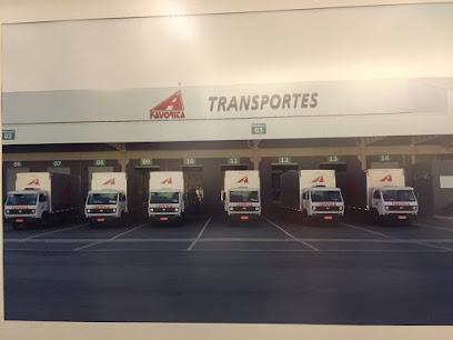 Favorita Transportes - GO