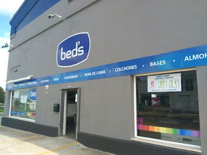 bed's Maó-Mahón