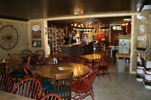 Winery «Sand Hollow Winery», reviews and photos, 12558 Sand Hollow Rd SE, Heath, OH 43056, USA