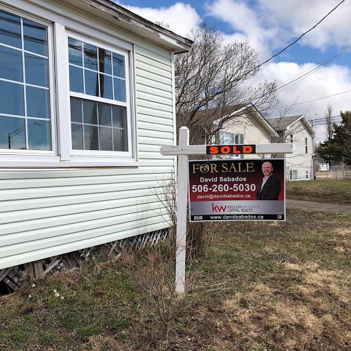 Immobilier - Résidentiel David Sabados Realty & Investments à Moncton (NB) | LiveWay