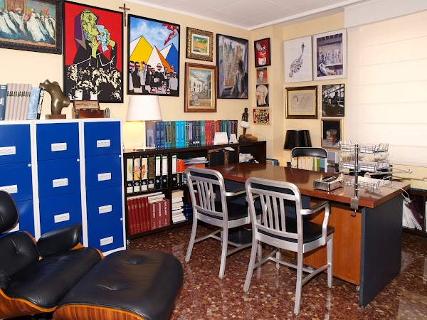 Dr. Andrés Roig Traver. Servicio de Psiquiatría. Hospital Casa de Salud.