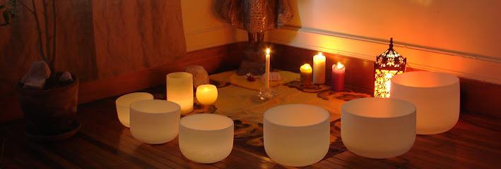 imagen de masajista Masajes terapéuticos - Terapia vibracional - Carles Galceran Freixa