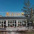 Albatros Restaurant Cafe Si̇vas