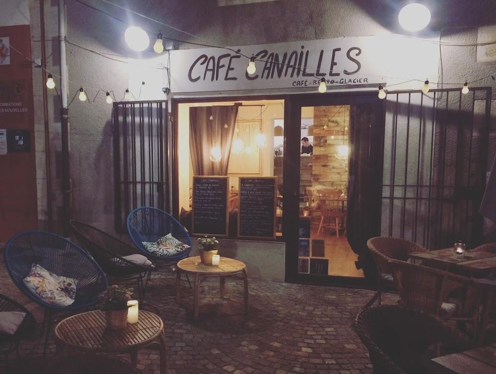 photo du resaurant Cafe Canailles
