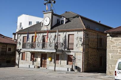 Ayuntamiento De Hoyocasero
