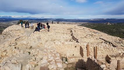 Yacimiento Arqueológico de La Almoloya