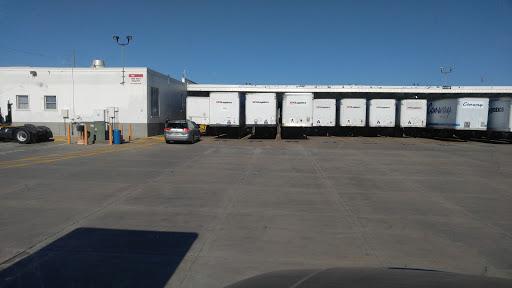 Trucking Company «XPO Logistics», reviews and photos, 5020 Calvert