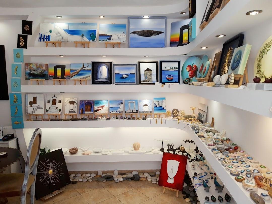 Aelia gallery