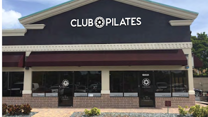 Pilates studio Club Pilates