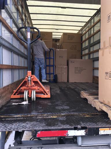 Trucking Company «Cargo Force», reviews and photos