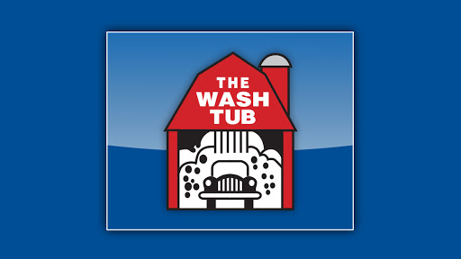 Car Detailing Service «The Wash Tub», reviews and photos, 3309 Williams Dr, Georgetown, TX 78628, USA