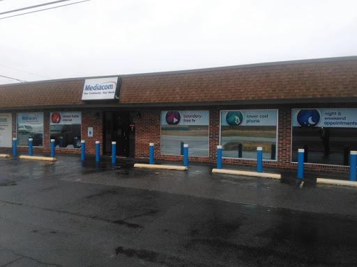 Cable Company «Mediacom Communications Corporation», reviews and photos, 90 Main St, Benton, KY 42025, USA