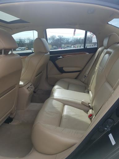 Used Car Dealer «D G Auto Sales», reviews and photos, 3710 Airport Blvd, Austin, TX 78722, USA