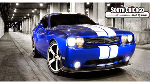 Car Dealer «South Chicago Dodge Chrysler Jeep», Reviews And Photos, 7340 S  Western Ave, ...