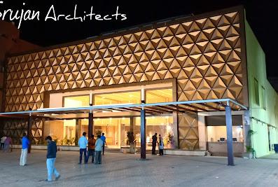 S R U J A N – Architects & InteriorsKurnool