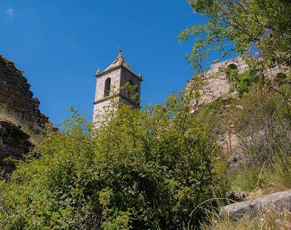 Monasterio de Nuestra Señora del Risco