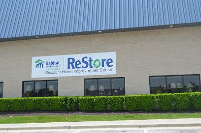 Thrift store Habitat For Humanity ReStore