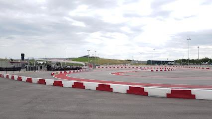 COTA Karting