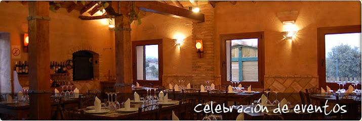 Restaurante en Garganta de los Montes