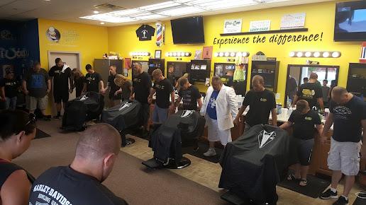 Avon Barber Shop