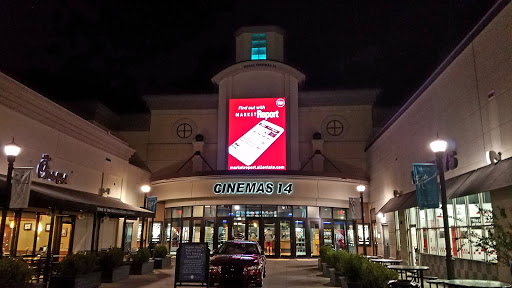 Movie Theater «Regal Cinemas North Hills», reviews and photos, 4150 Main at North Hills St, Raleigh, NC 27609, USA