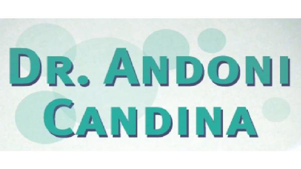 Andoni e Irune Candina
