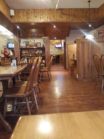 Old Joe's Cabin
