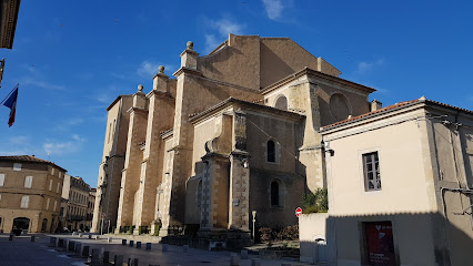 Castres Cathedral