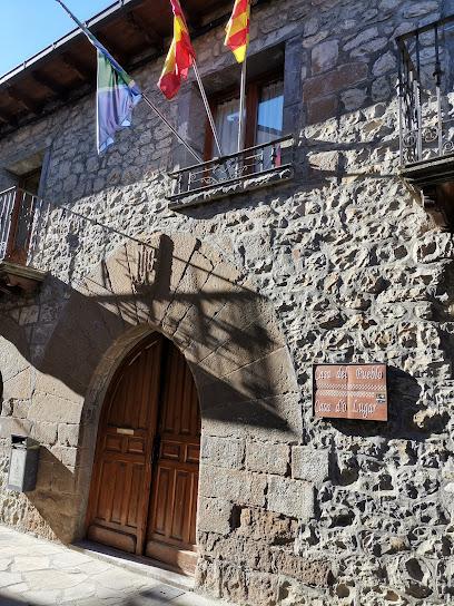 Ayuntamiento de Santa Cilia
