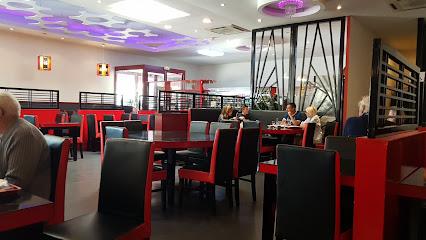 photo du restaurant Restaurant EUROASIA