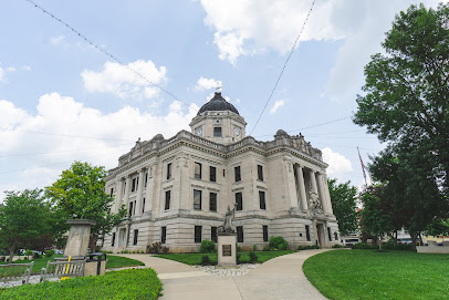 Monroe County Courthouse