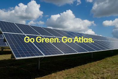 Atlas Solar Advisors