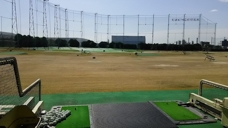 ゴルフ 大江 グランド