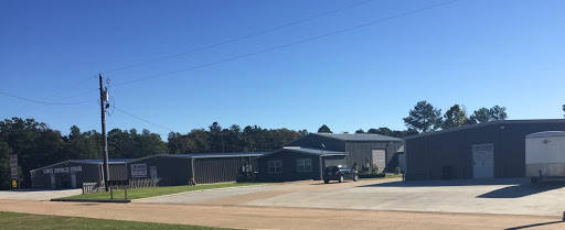 Crossin Moving & Storage, 145 Gray Dr, Livingston, TX 77351, Mover