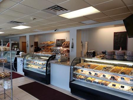 Matos Bakery Inc