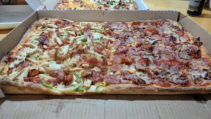 Buona Vita Pizza Inc.